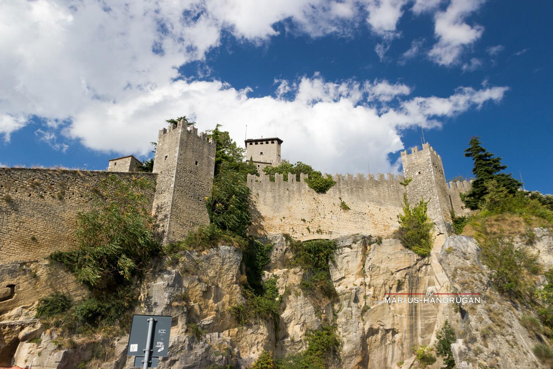 Guaita San Marino