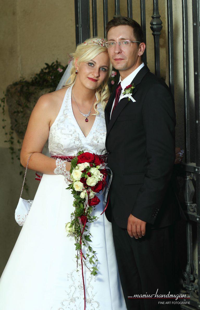 Traumhafte Hochzeitsbilder