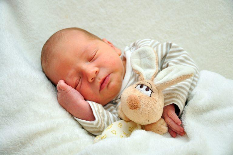 Babyfotograf für Zwillinge in Passau