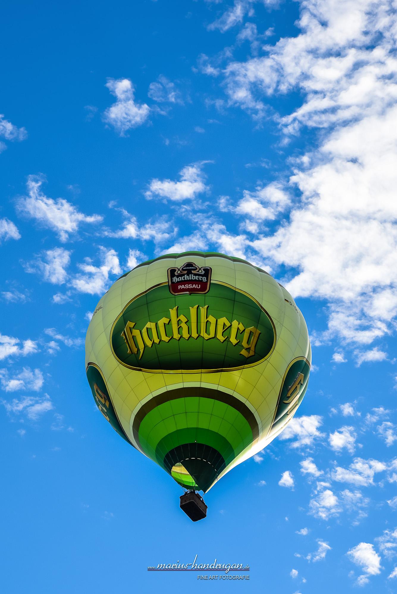 Hacklberger Brauerei Passau