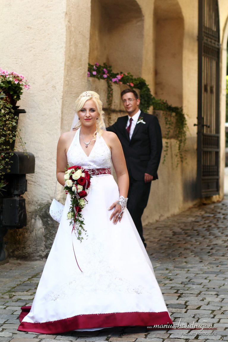 Brautpaarfotografie Brautpaarshooting