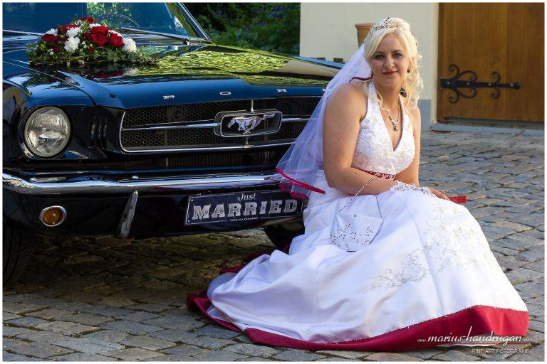 Brautpaarbilder in Passau
