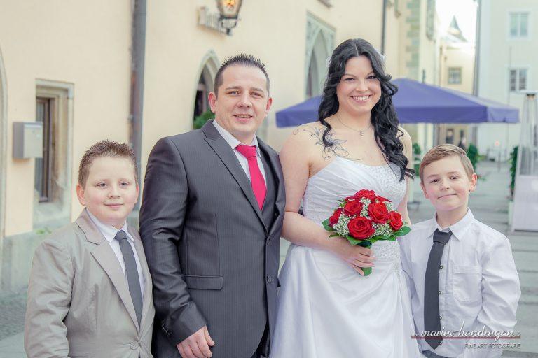 Hochzeitsotos