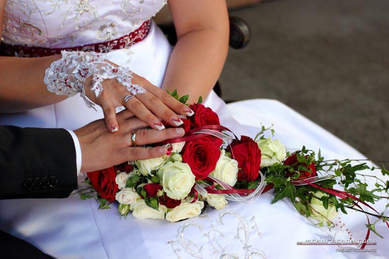 Hochzeitsfotos Ringfotos