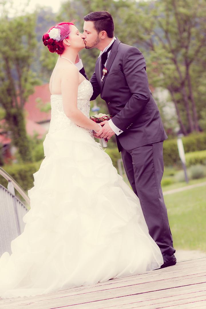 Fotograf für ganztages Reportage Hochzeit