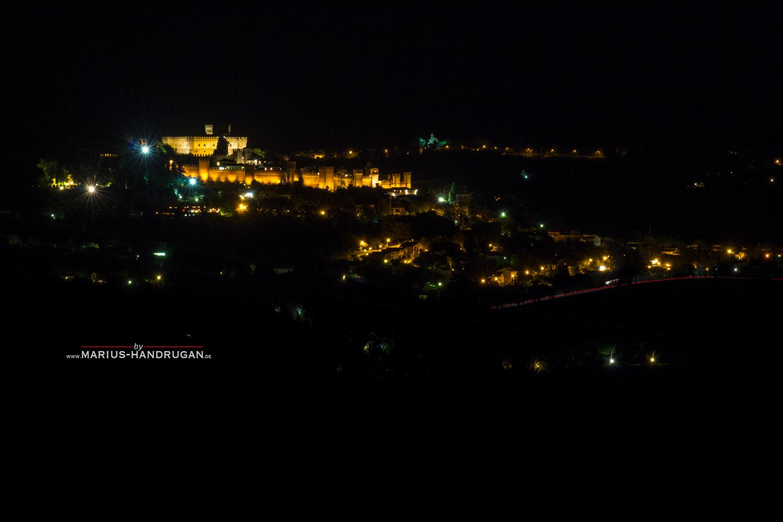 Burg Gradara