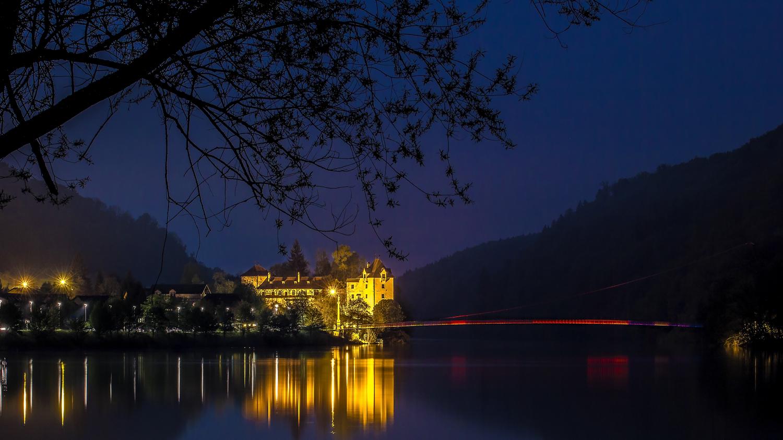 Burg Wernstein