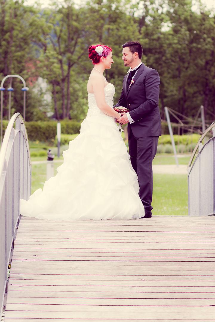 Hochzeitsfotograf Niederbayern