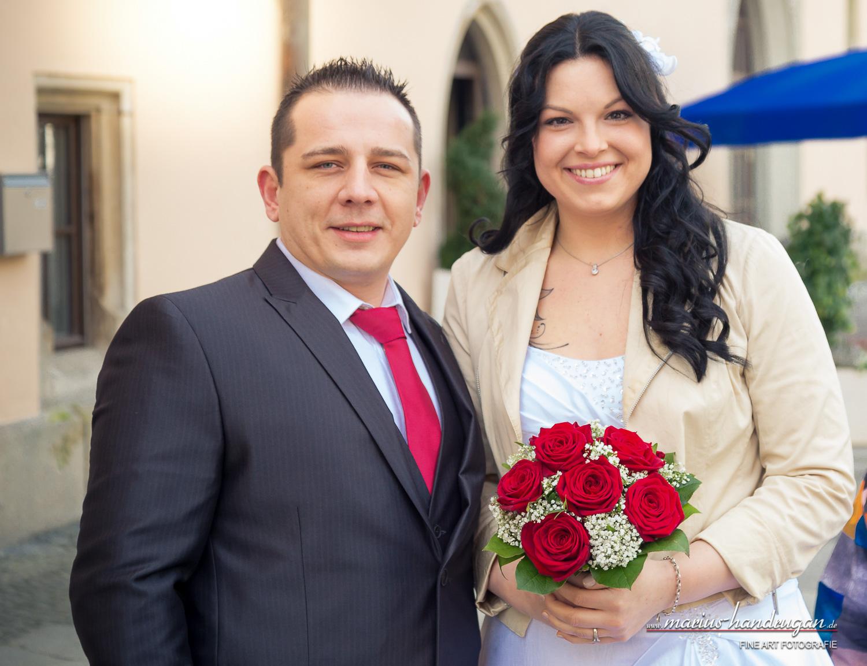 Hochzeitsbilder Passau