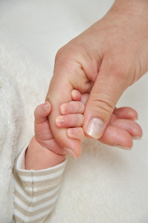 Fotograf für Babyfotos in Passau