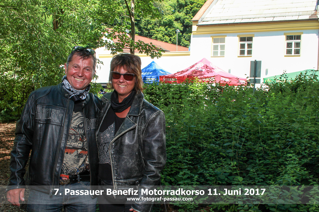 Fotograf Passau