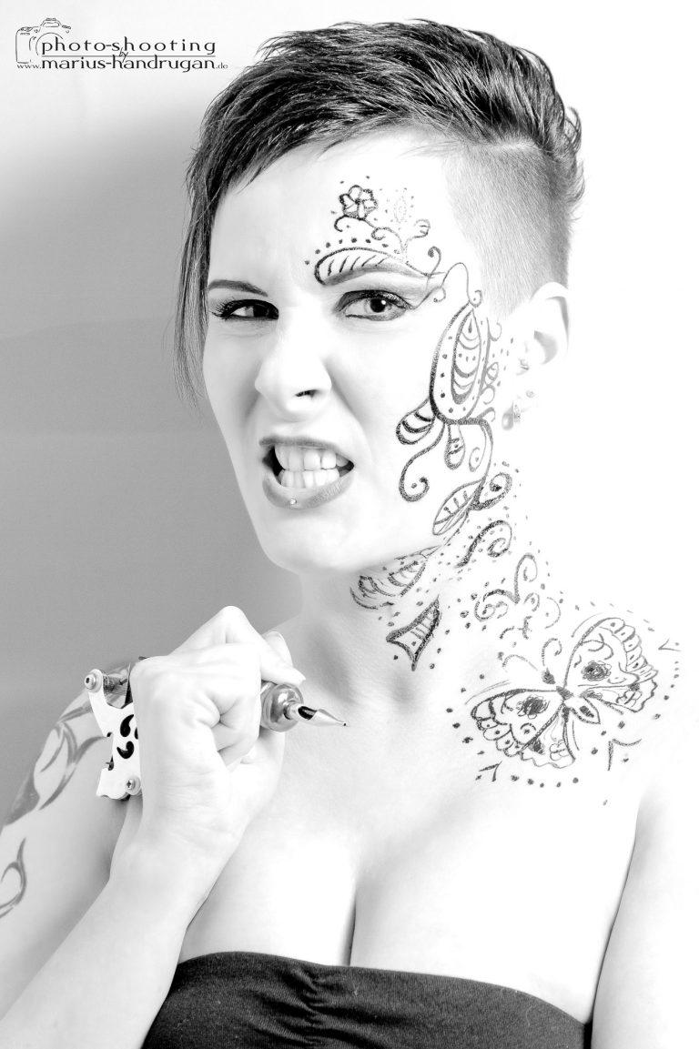 Tattoo Fotograf