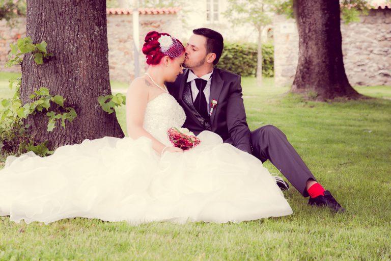 Fotos von Hochzeiten