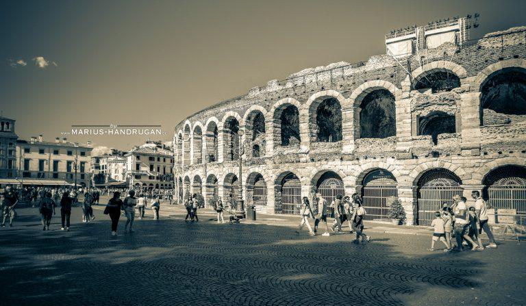 Kolosseum von Verona