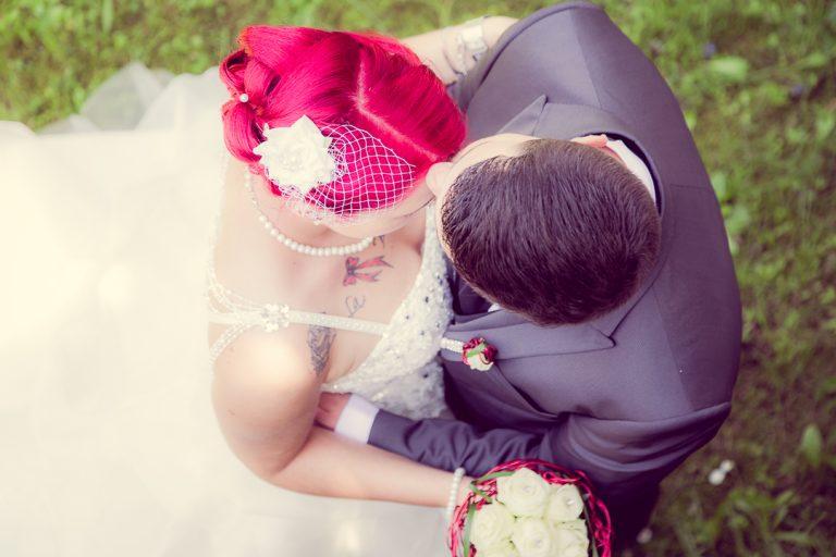 Hochzeitsfotograf Salzweg