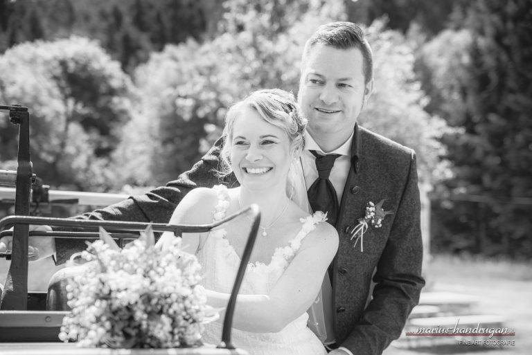 Anspruchsvolle Hochzeitsfotografie