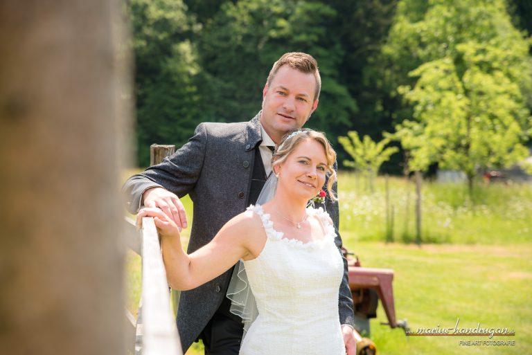 Atemberaubende Hochzeitsbilder