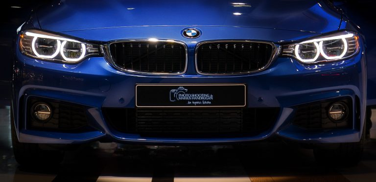 Fahrzeugfotograf für Autohaus