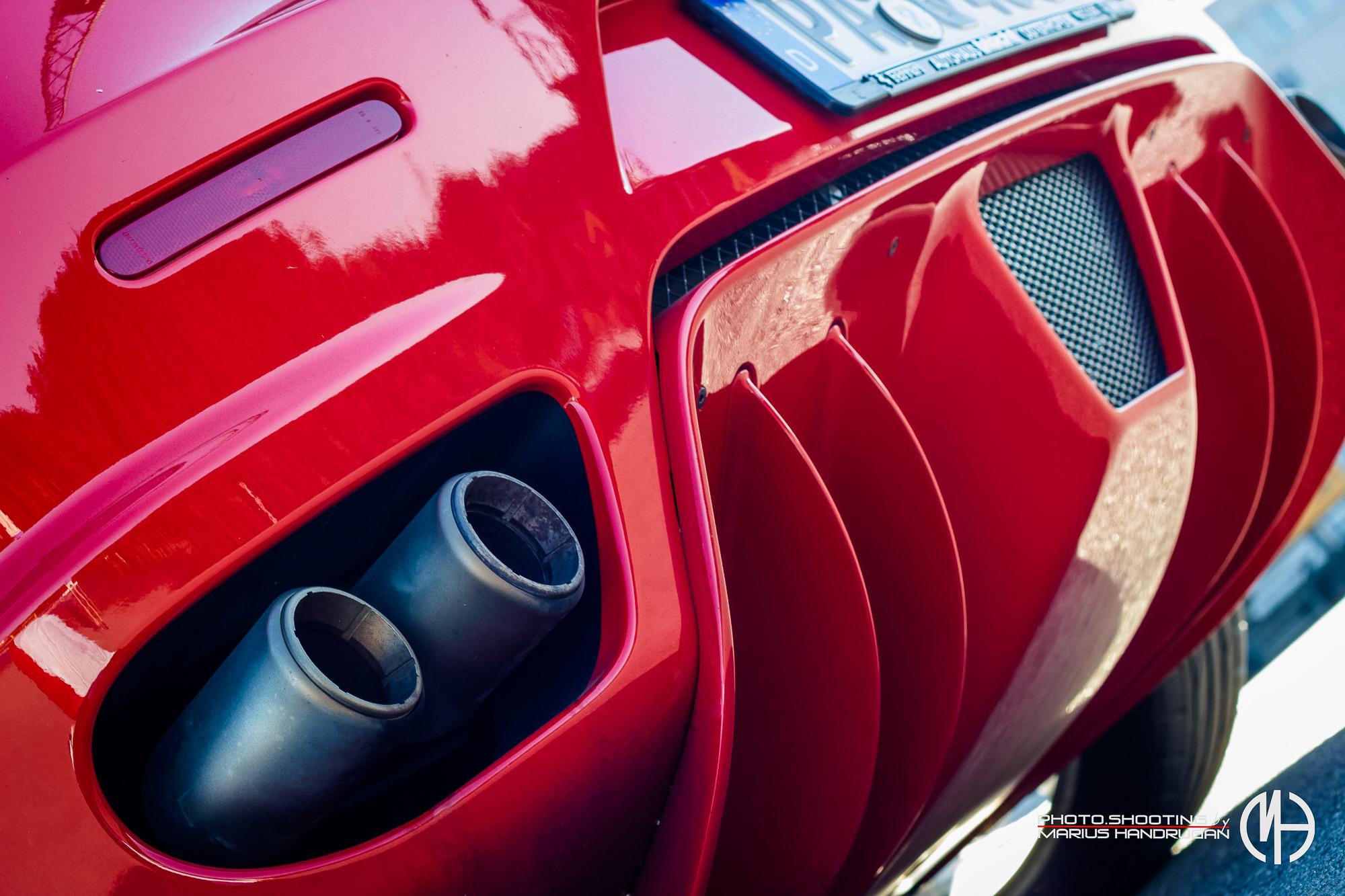 Autohaus Car Shooting