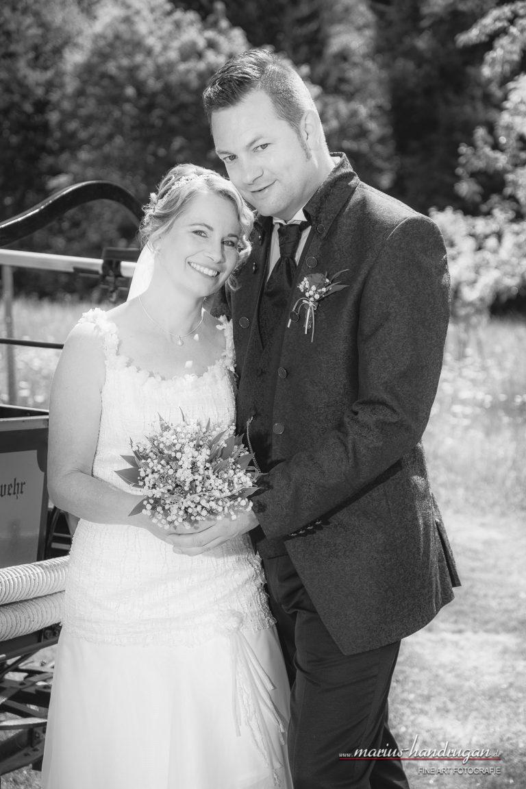 Der Hochzeitsfotograf für den schönsten Tag