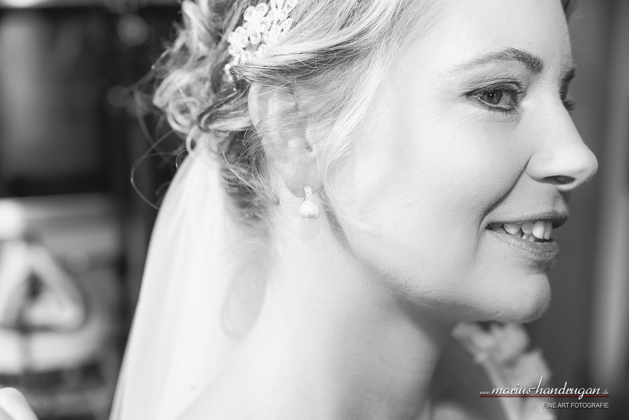 Emotionale Hochzeitsreportagen Fotograf Passau