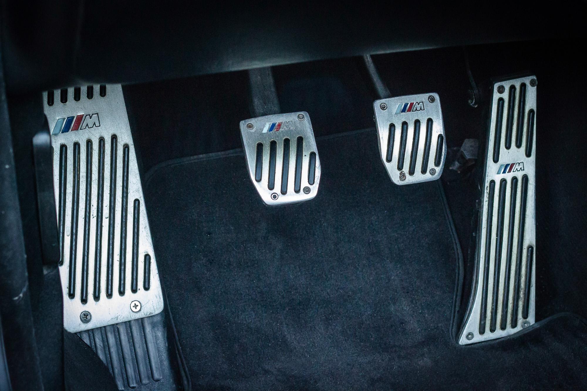 Fahrzeugfotografie Detailfotos