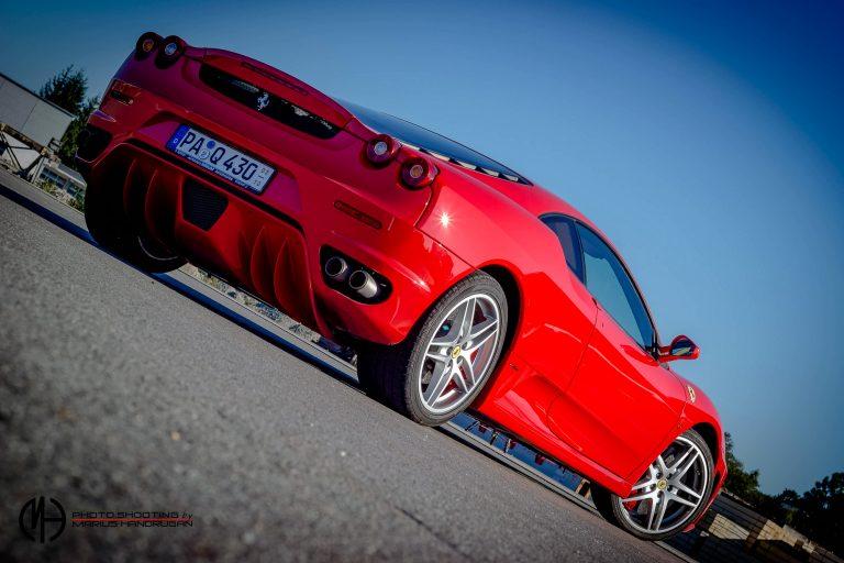Fahrzeugbilder Autoftograf