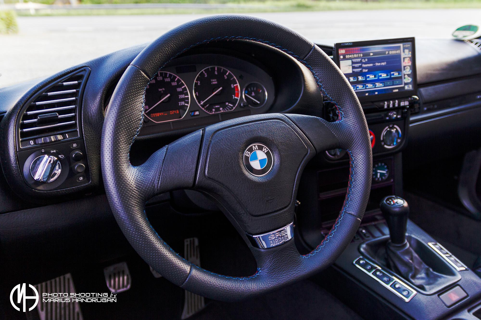 Fotograf Passau Detailbilder für Autos und Motorräder