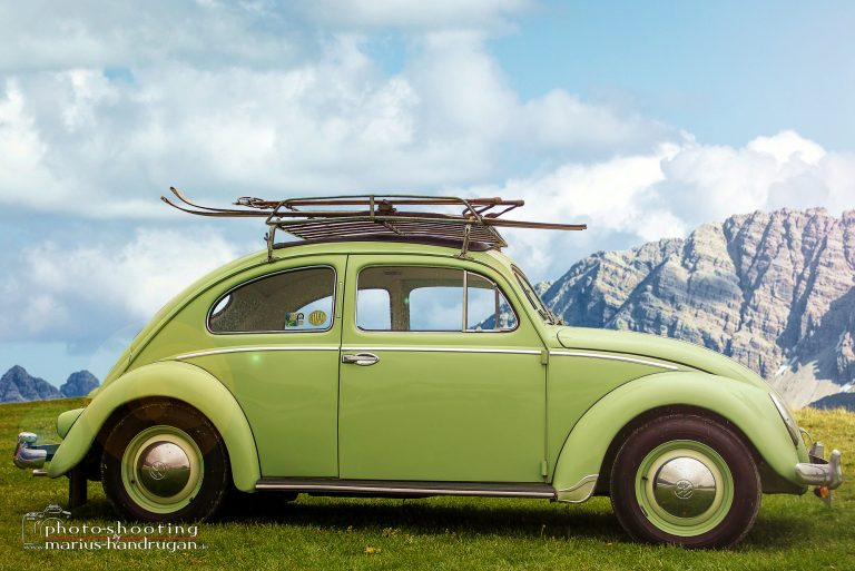 CreativDesign Passau Fahrzeug Fotograf