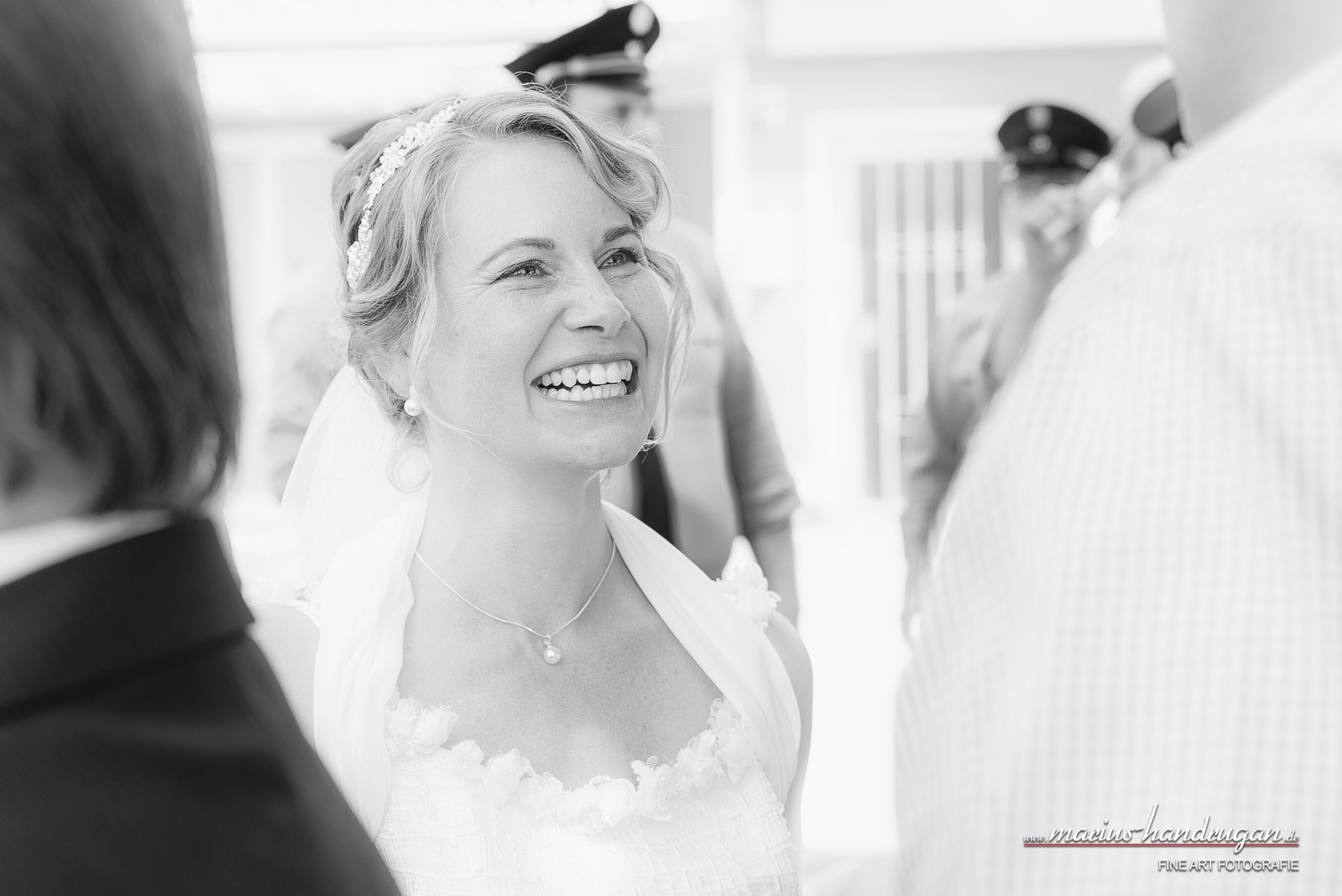Hochzeitsfotograf Passau Marius Handrugan