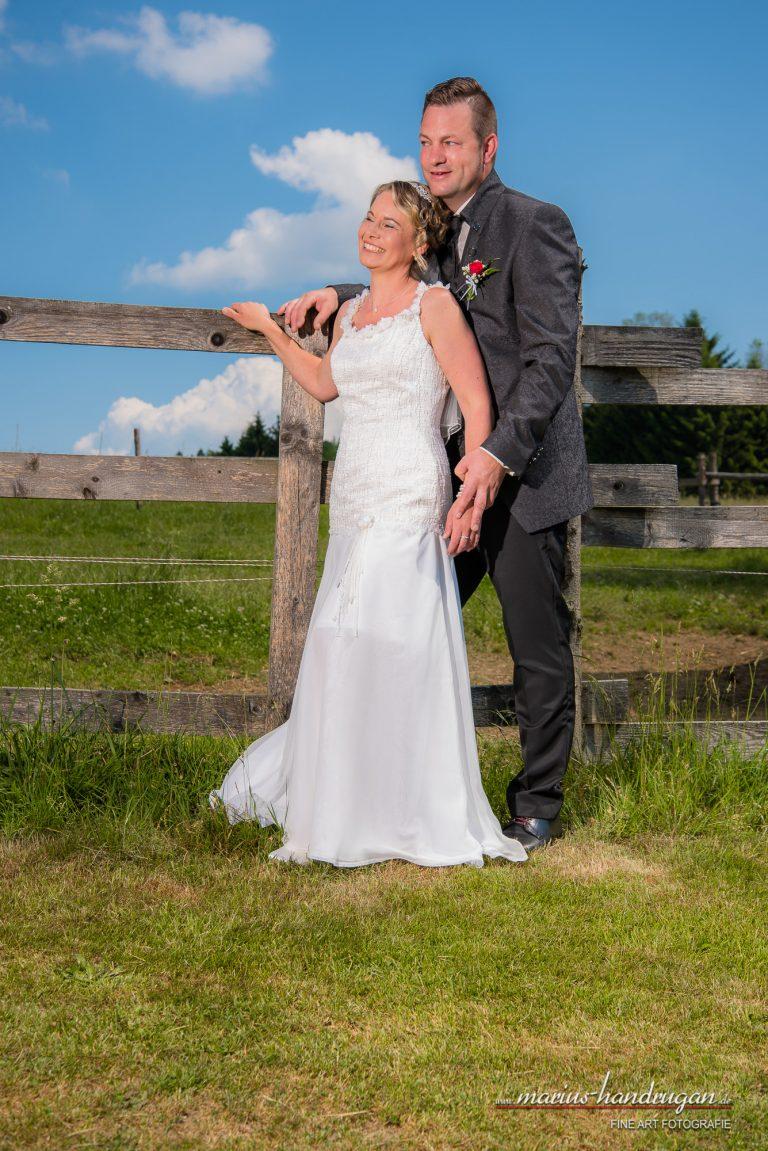 Kreativer und professioneller Hochzeitsfotograf