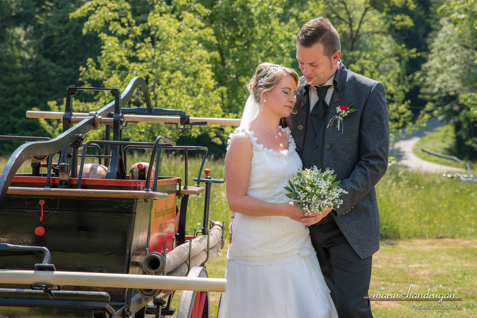 Schöne Hochzeitsbilder